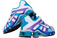 ... Nike Shox Roadster Womens WhitePink ...