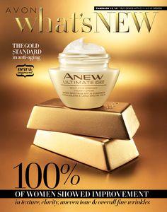Avon What's New Campaign 13 2015 - see Avon What's New brochures, Avon Demo books, online for representatives for 2015! http://www.makeupmarketingonline.com/avon-whats-new-brochures-online-2015/