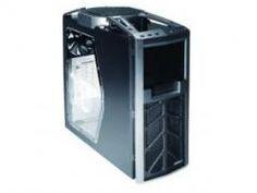 Antec Six Hundred V2 No Power Supply Mid Tower Gaming Case - MEDIA CENTER TEAM