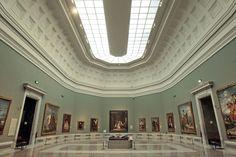 Museo del Prado. Colección de Velázquez
