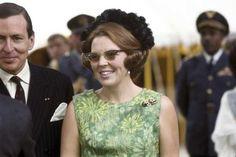 Caraïbisch uitzicht: Koningin noemt Caraïbisch gebied in haar abdicatierede