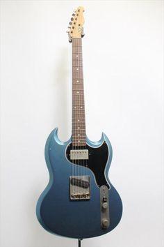RS Guitarworks STee (Pelham Blue)