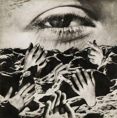 Grete Stern, Los Sueños (The Dreams), ca. 1948-1951.