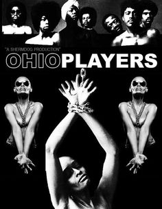 Ohio Players, African American History, Old Skool, Music, Movie Posters, Photos, Musica, Musik, Pictures