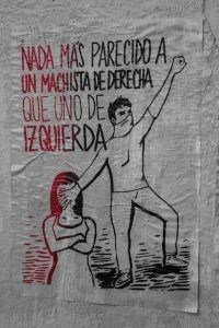 Ecofeminismo, decrecimiento y alternativas al desarrollo: Ideologías & Machismos: Machismo de izquierdas Ideas Are Bulletproof, Arte Latina, Protest Posters, Feminist Af, Smash The Patriarchy, Riot Grrrl, Intersectional Feminism, Power Girl, Strong Quotes