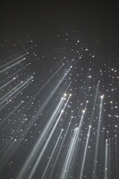 A Religious Experience - Adam Belt - #Installation 2012 Plywood, Sunlight, and Fog Machine - 20ft x 10ft x 20ft Religious Experience, Arte Digital, Projection Installation, Ceiling Installation, Fog Machine, Starlight Ceiling, Star Ceiling, Donna Troy, Light Leak