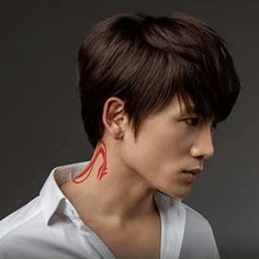 Tatoo on shin segi