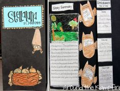 Stellaluna character study foldable: Students give text based evidence and describe how Stellaluna changes throughout the story as well as describe events from the different characters' point of view. Comprehension Activities, Reading Strategies, Reading Activities, Teaching Reading, Reading Projects, Reading Comprehension, Text Based Evidence, Stellaluna, Book Study