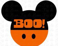 boys disney halloween mickey mouse bat t shirt iron on transfer personalized free