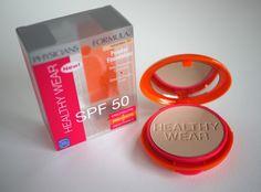 Physicians Formula Powder Foundation ... SPF 50