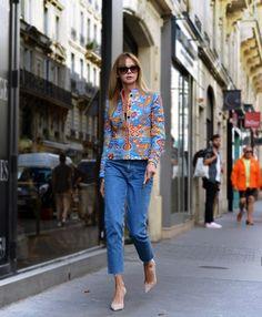 On the street Rue Berryer,Paris www.maurodelsignore.com