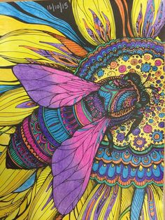 Coloured By Carol Williams Johnson.