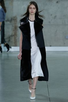 Reed Krakoff Fall 2014 RTW - Review - Fashion Week - Runway, Fashion Shows and Collections - Vogue