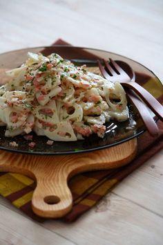 レンコンのマスタードサラダ。 by 栁川かおり   レシピサイト「Nadia ...
