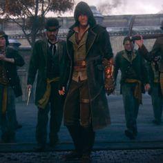 Alucinad con el Último Trailer de Assassin's Creed Syndicate