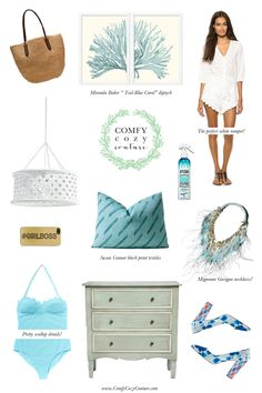 Comfy Cozy Couture | Wednesday Wish List