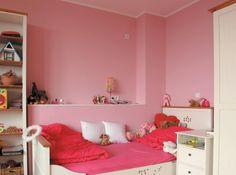 Peinture : 15 idées sympa pour la chambre de vos enfants #couleurs #enfants #decoration #deco #maison #bedroom