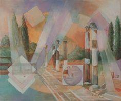 Chiusa con successo a Gorizia la Mostra di Sandro Gagliardi