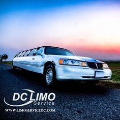 Our DC limousines are all fully maintained late model vehicles, frequently inspected for your safety and comfort, and with all the amenities you would expect.
