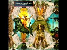 Earth Wind & Fire - Chicago (Chi-Town) Blues - YouTube
