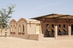 Primary School Gangouroubouro - Picture gallery