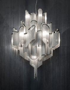 Лампы заслуживающие звания произведений искусства от компании Terzani