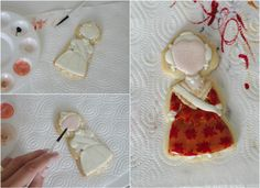 doctorcookies galletas decoradas falleras