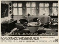 1961 | ID your vintage danish modern