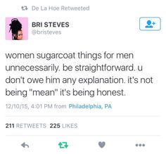 """and u reserve the right to do something men don't """"like"""" without feeling guilty"""