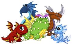 dragon_cast love dragonvale
