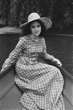 Isabelle Adjani by Jean-Claude Deutsch, 1973