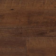 COREtec Plus XL Montrose Oak Engineered Vinyl Plank 8.3mm x 9 x 72""
