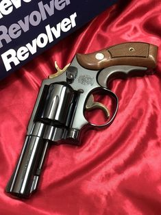 Smith And Wesson Revolvers, Smith N Wesson, Weapons Guns, Guns And Ammo, 357 Magnum, Concealed Carry, Galaxy Wallpaper, Firearms, Hand Guns