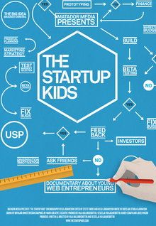 The Startup Kids (2013)