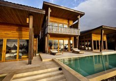 Ocean View 4 Bedroom Villa. Six Senses Con Dao, Vietnam http://www.sixsenses.com/resorts/con-dao/accommodation/villas-and-suites