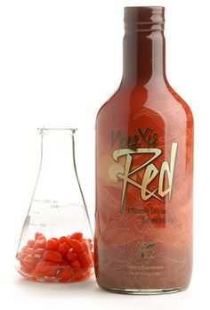 21-reasons-to-drink Young Living's Ninxja Red!