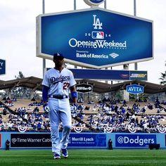Dodgers - Matt Kemp