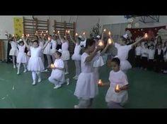 Letenye - Iskolai karácsony 2014 - YouTube
