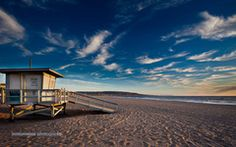LOVE Hermosa Beach!