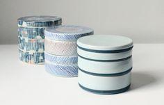Anthology Magazine | Tableware | Adam Frew Ceramics