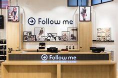 Cholet. Follow Me, la nouvelle enseigne du groupe Gemo | Courrier de l'Ouest