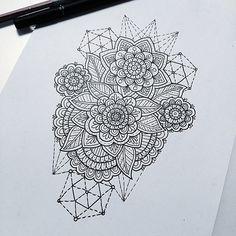 Instagram media by timothyvonsenden - Elusive. #tattoo #tattoos #tattooart #ink…