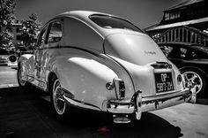 Peugeot 203 - 1953