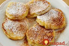 1 large apple 90 g butter 100 g flour 1 tsp baking powder 1 pack cinnamon sugar . - -Ingredients 1 large apple 90 g butter 100 g flour 1 tsp baking powder 1 pack cinnamon sugar . Cookie Recipes, Dessert Recipes, Mini Cheesecakes, Food Humor, Gluten Free Desserts, International Recipes, Food Inspiration, Sweet Recipes, Breakfast Recipes