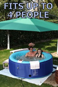 Found On Bing From Www Ebay Co Uk Inflatable Hot Tubs Hot Tub