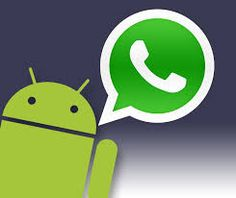 Los mensajes del Whatsapp