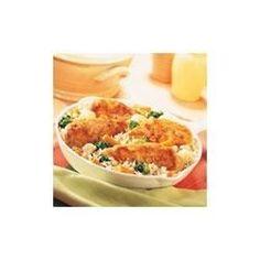Skillet Garlic Chicken Dinner - Allrecipes.com