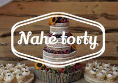 16 nádherných nahých tort od cukrárok z Tortyodmay.sk!