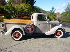 Displaying 1 - 15 of 39 total results for classic Ford Pickup Vehicles for Sale. Hot Rod Trucks, Mini Trucks, New Trucks, Cool Trucks, Ford Pickup For Sale, Ford Pickup Trucks, Chevrolet Trucks, Chevy Truck Models, Panel Truck