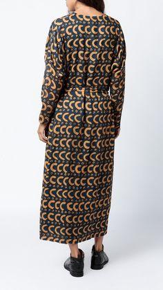 Samuji AW15 Baba dress